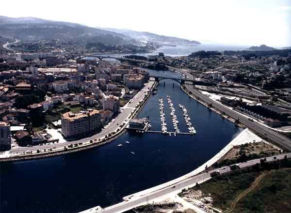 La senda del l rez vacaciones en galicia turismo en for Oficina turismo vigo