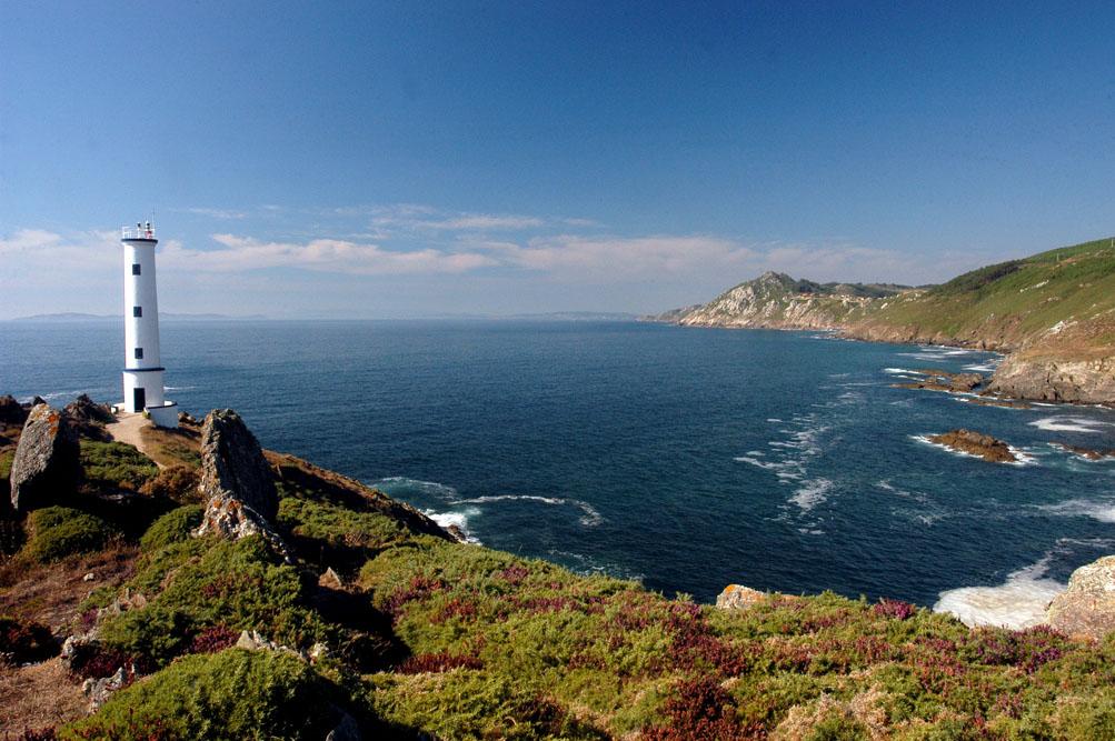 Cabo Home - Vacaciones en Galicia  Turismo en Galicia  Guía Oficial de la A...